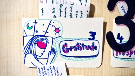 3-Gratitude